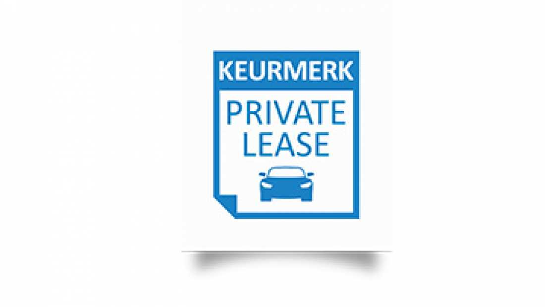 ABD Nissan - Logo private lease kenmerk